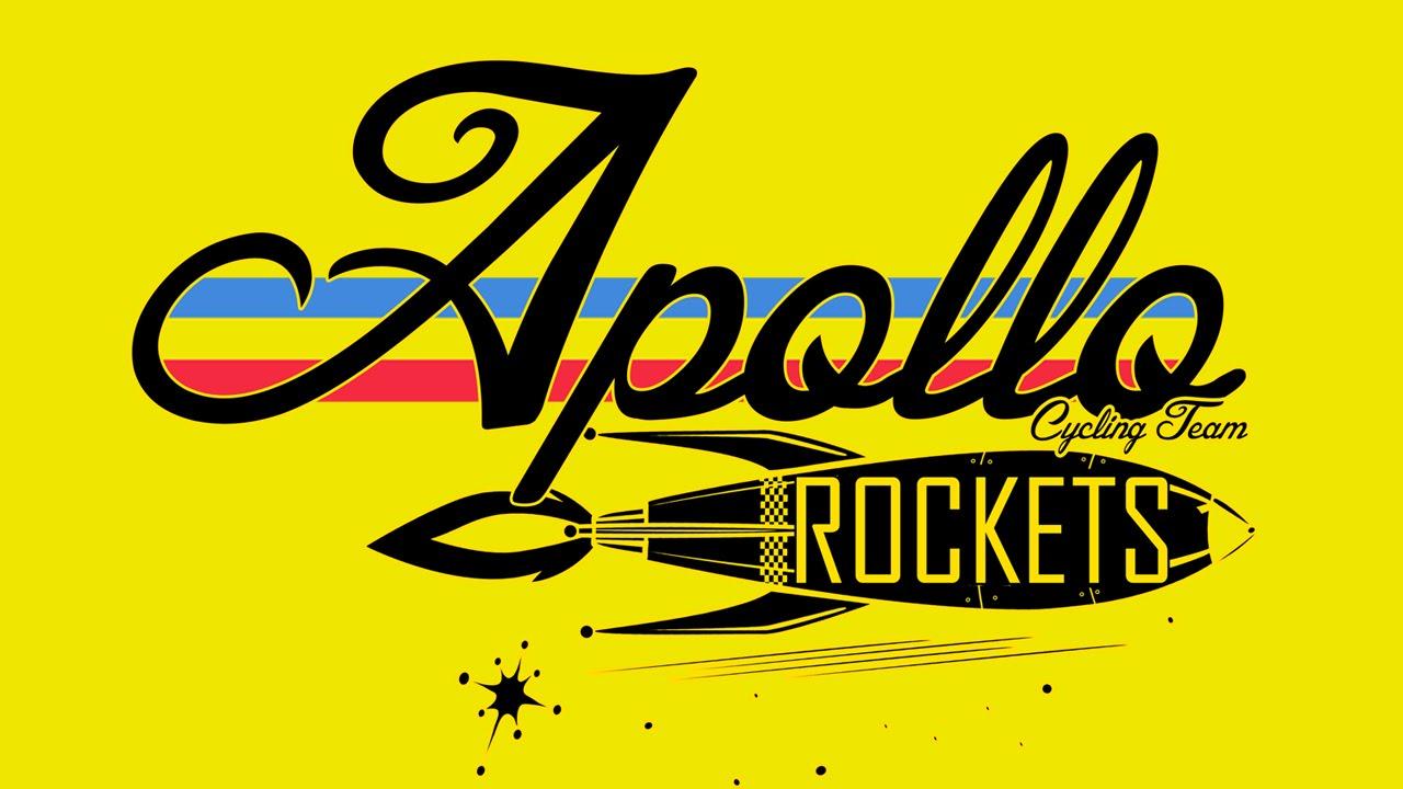 Apollo Rockets and Bike Pure