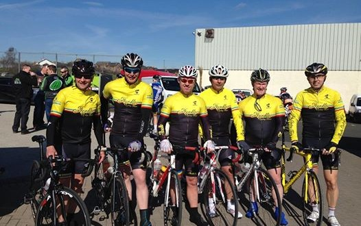 Carn Team Pic