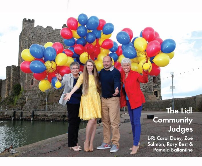 Lidl Judges